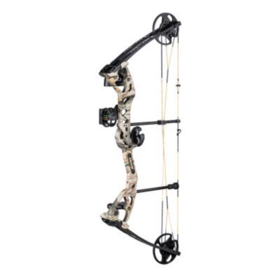 Bear Archery Limitless Compound Bow Package?>