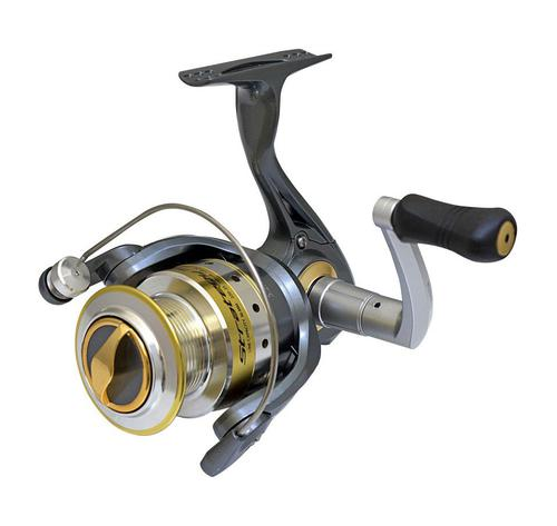 Quantum Strategy™ Spinning Reel?>