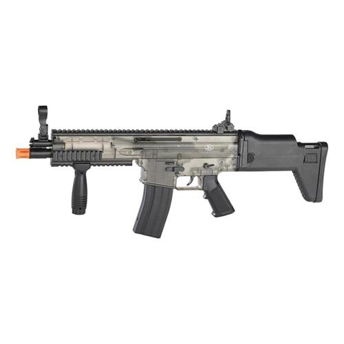 FN Herstal SCAR-L Spring Airsoft Rifle?>