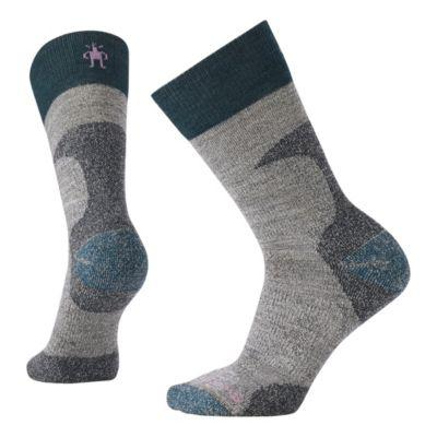SmartWool® Women's PhD® Hunt Light Crew Socks?>