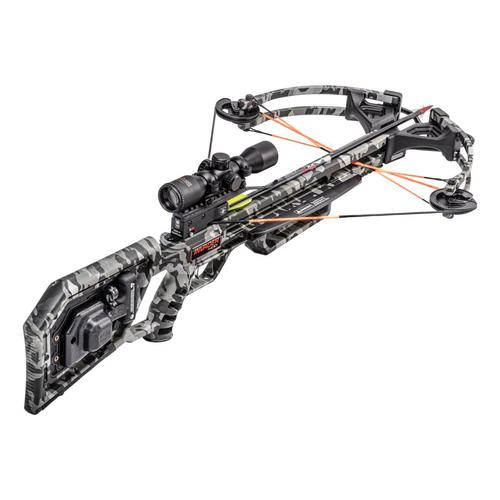 Wicked Ridge Invader 400™ Crossbow Package?>