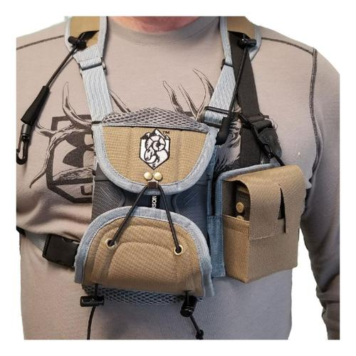 Next Level Hunter Binocular/Rangefinder Harness?>