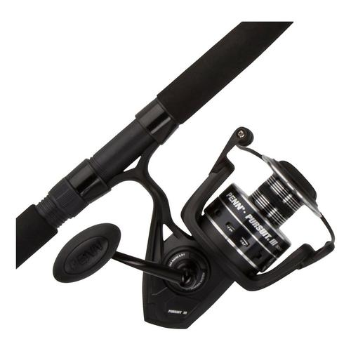 PENN Pursuit III Spinning Combo?>