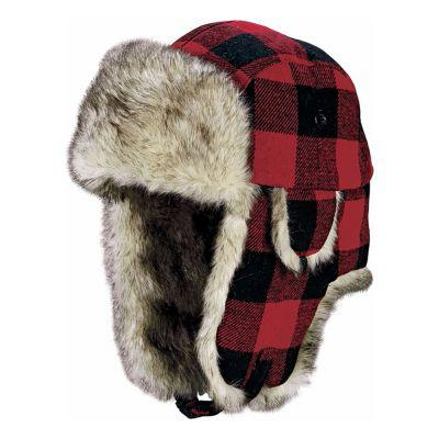 Chaos Men's Trapper Hat?>