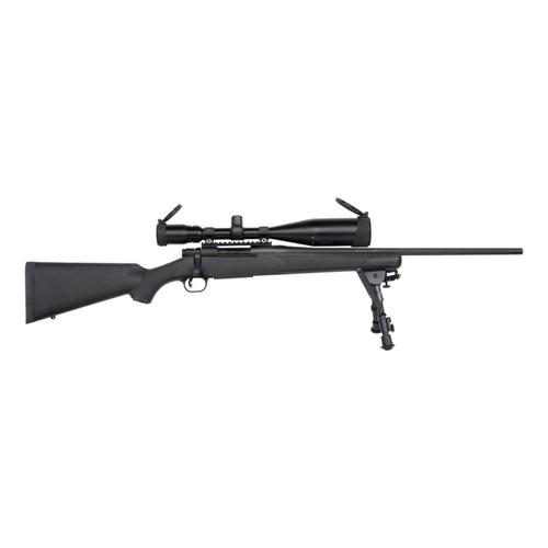 Mossberg® Patriot Night Train I Bolt-Action Rifle w/ Scope?>