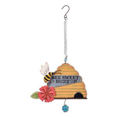 Sunset Vista Designs® Bee Hive Bouncy Greeter?>