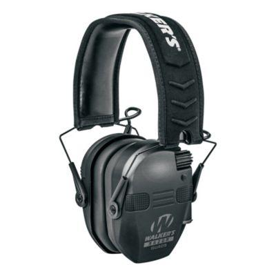 Walker's® Razor Quad Electronic Muffs?>