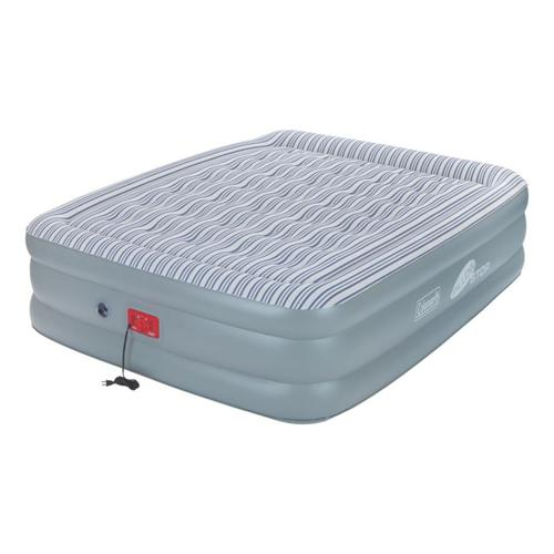 Coleman® Supportrest™ Elite Pillowstop™ Double High Airbed - Queen?>