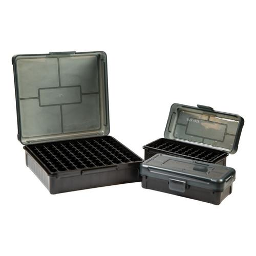 Frankford® Hinge Ammo Boxes?>