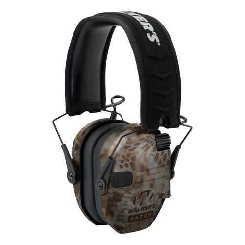 Walker's Razor Series Slim Shooter Electronic Ear Muffs?>