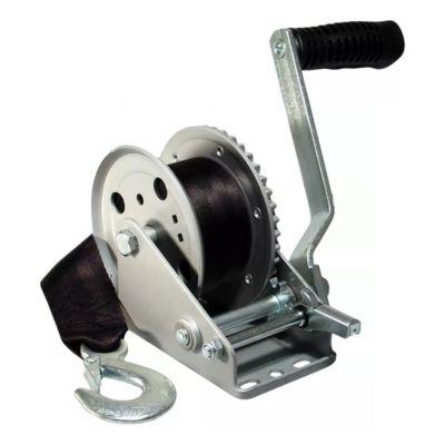 Bass Pro Shops® 1,200-lb. Trailer Winch?>