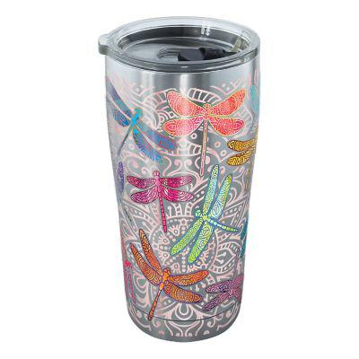 Tervis 20 oz. Stainless Steel Tumblers - Assorted Designs?>