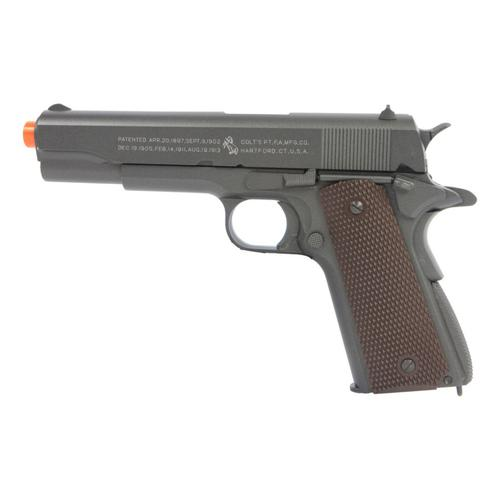 Colt 1911 CO2 Blowback Airsoft Pistol?>