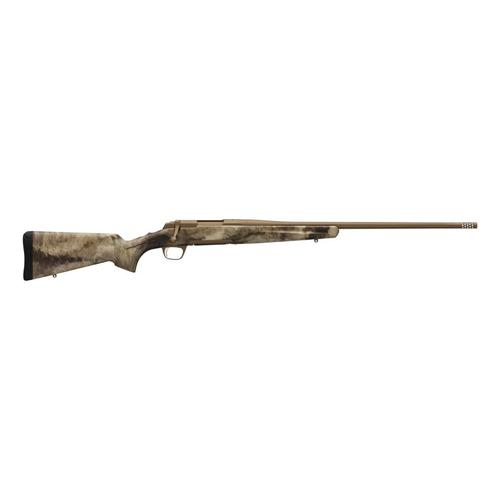 Browning® X-Bolt Hell's Canyon Speed Bolt-Action Rifle?>