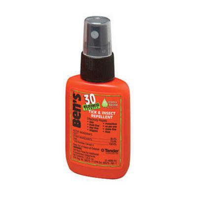Ben's 30 Bug Repellent?>