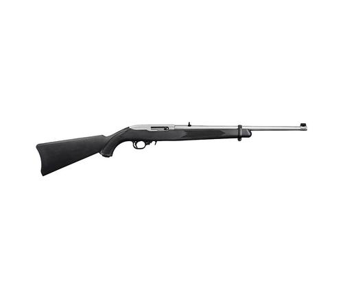 Ruger® 10/22® Stainless Synthetic Semi-Auto Rifle?>