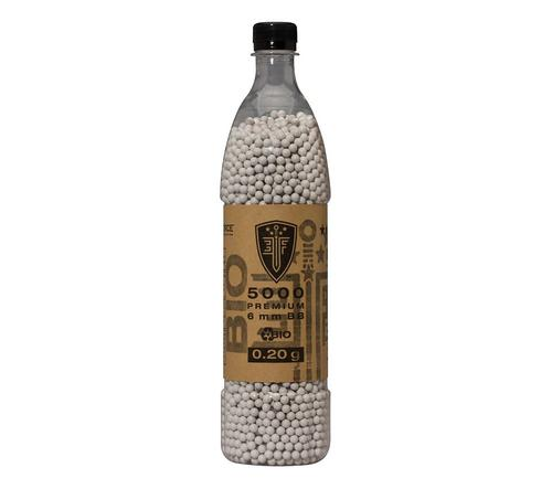 Elite Force Premium Biodegradable BBs - 5000 Pack?>
