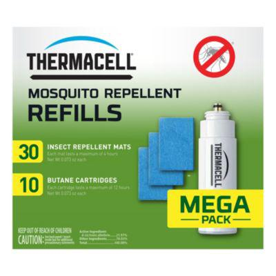 ThermaCELL® Mosquito Repellent Value Pack Refill?>