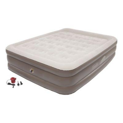 Coleman® SupportRest™ Plus Elite Airbed?>