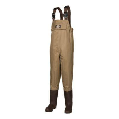 Cabela's Youth Three Forks Lug-Sole Waders?>