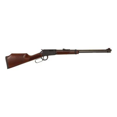 Henry Varmint Express .17 HMR Lever-Action Rifle?>