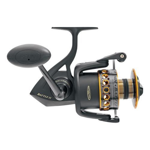 PENN Battle II Spinning Reel?>
