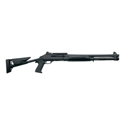 Benelli M4 Tactical Semi-Auto Shotgun?>