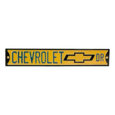 Open Road Brands Chevy Drive Street Sign?>