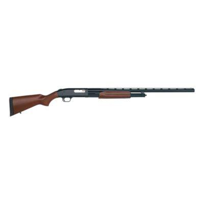 Mossberg 500 12-Gauge Field Pump Shotgun?>