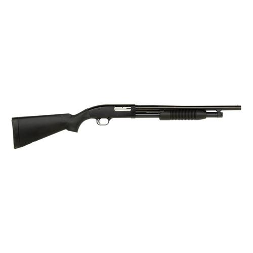 Maverick 88 Security 3'' 12-Gauge Pump Shotgun?>