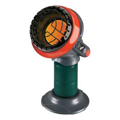 Mr. Heater Little Buddy Portable Heater?>
