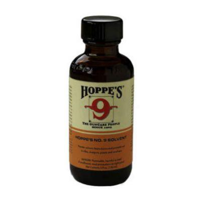Hoppe's No. 9 Cleaning Solvent?>