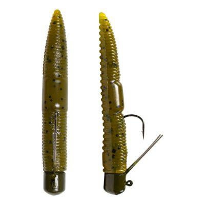 Lunkerhunt Pre-Rigged Finesse Worm?>