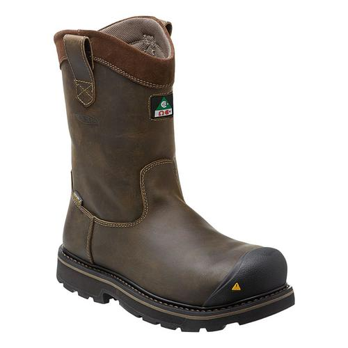 KEEN™ Tacoma Wellington XT CSA Work Boot?>