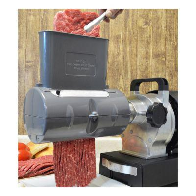 Cabela's Commercial Grade Meat Cuber/Tenderizer Attachment?>
