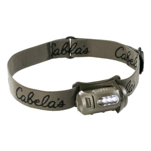 Cabela's Alaskan Guide XR Headlamp?>