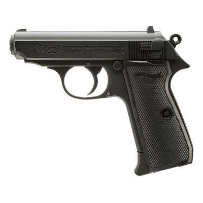 Walther PPK/S Black BB Air Pistol?>