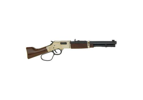 Henry Mare's Leg Lever-Action Rifle?>
