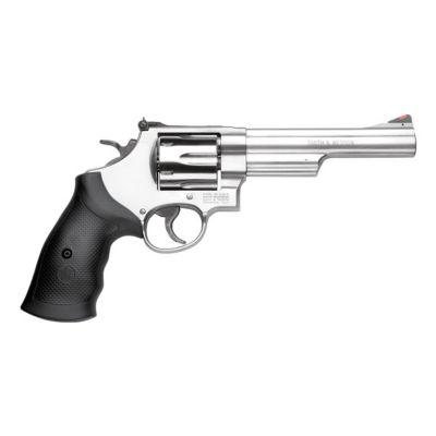Smith & Wesson Model 629 Double-Action Revolver?>