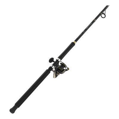 Fin-Nor Trophy Spinning Combo?>