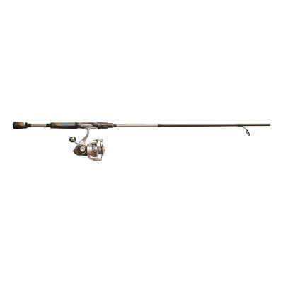 Quantum® Throttle II Spinning Combo?>