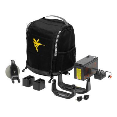 Humminbird® PTC U2 Portable Kit?>