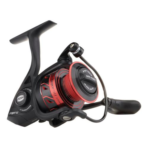 PENN® Fierce® III Spinning Reel?>