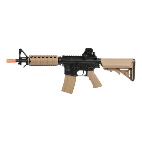 Colt® M4 CQB-R AEG Airsoft Rifle?>