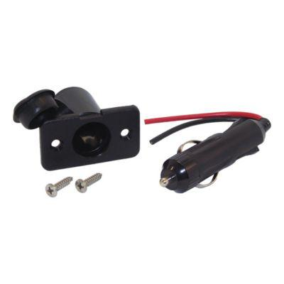Bass Pro Shops 12V Power Socket?>