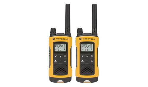 Motorola Talkabout® T400 Two-Way Radios?>