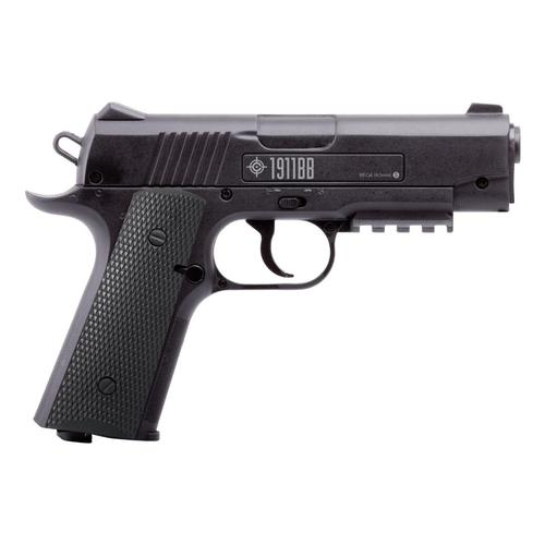 Crosman 1911 CO2 BB Pistol?>
