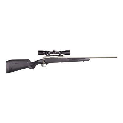 Savage® 110 Apex Storm XP Bolt Action Rifle With Vortex® Scope?>
