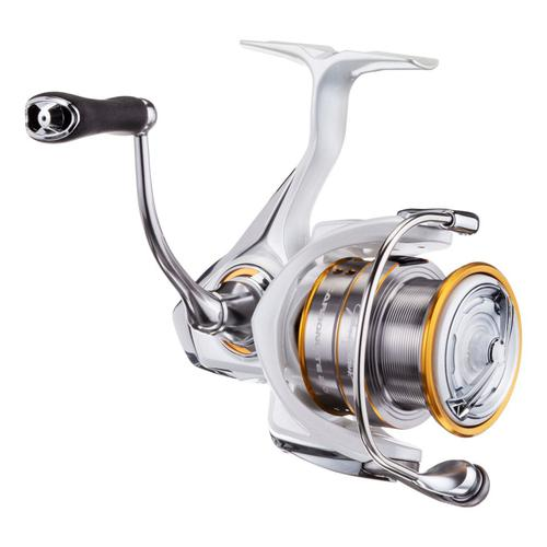 Bass Pro Shops® Johnny Morris® CarbonLite™ 2.0 Spinning Reel?>
