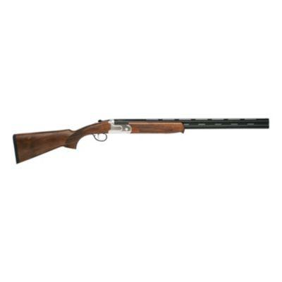 Stevens® Model 555 Silver Over & Under Shotguns?>